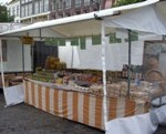 Weekmarkt Zwolle