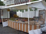 Weekmarkt Zwolle